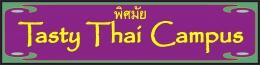 Tasty Thai Campus